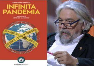 infinita pandemia Alessandro Meluzzi