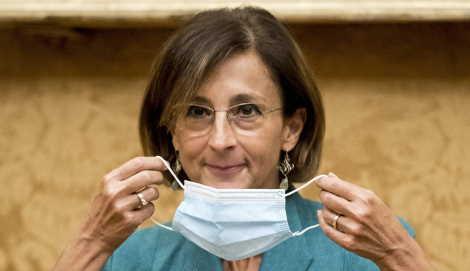 cartabia Decreto legge n. 65/2021