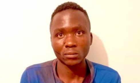 Master Milimo Wanjala