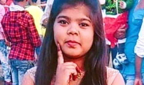 Neha Paswanb uccisa a bastonate