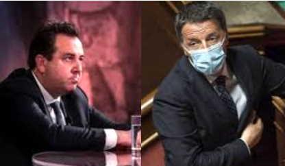 Amara accusa anche Renzi