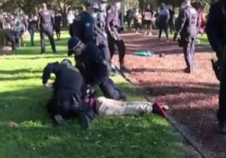 rivolte a Sydney