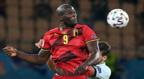 belgio calcio
