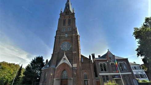 chiesa volume delle campane
