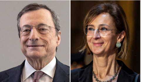 Draghi Cartabia