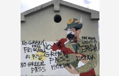 murale di Figliuolo
