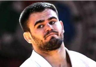judoka algerino