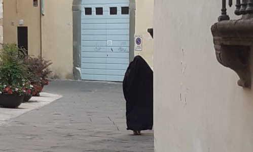 Islamizzazione... spinta a Lucca