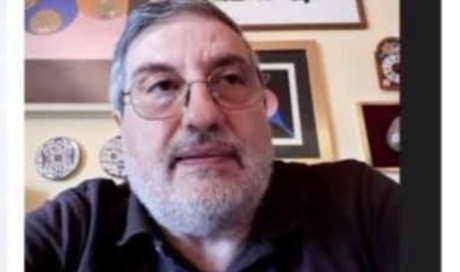 Maurizio Karra