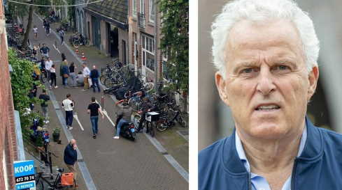 Peter de Vries, giornalista investigativo olandese