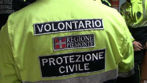 sagra della salsiccia protezione civile