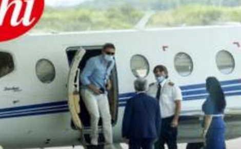 Renzi, jet privato per incontrare l'emiro del Qatar