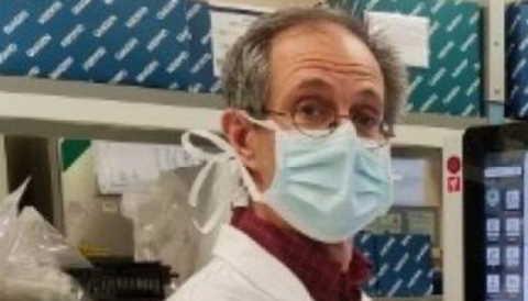 virologo stefano menzo rendere la vita difficile ai no vax