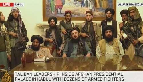talebani emirato islamico