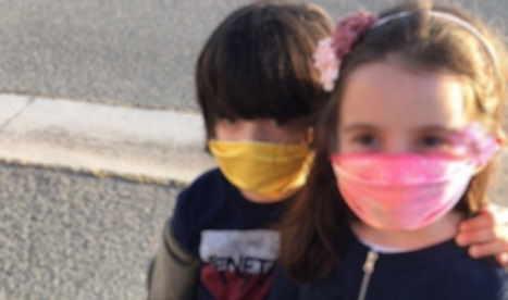 Israele Green pass anche per i bambini