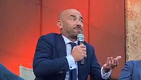 Bassetti insulta Montagnier