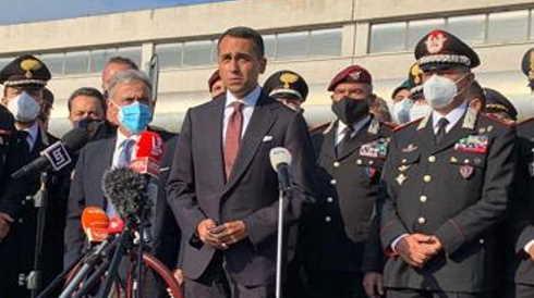 di maio 5000 afghani