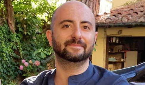 Guido Castelnuovo Tedesco