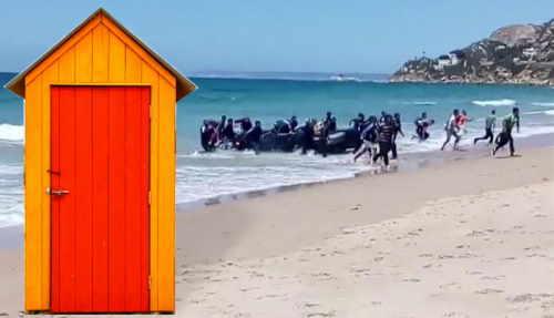 cabina di regia per l'immigrazione