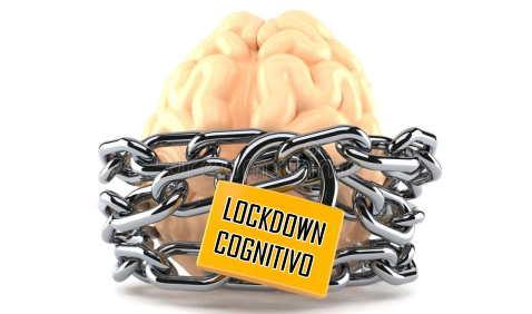 lockdown cognitivo