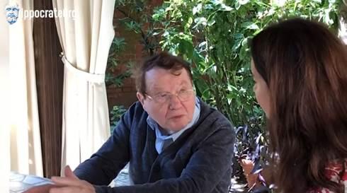 Nobel Luc Montagnier
