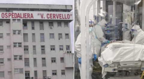 Ricoverato in terapia intensiva per Covid dopo il vaccino