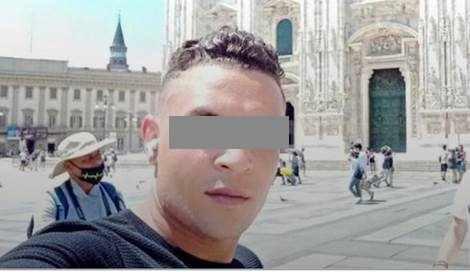 Stuprata e lasciata in un canale arrestato egiziano
