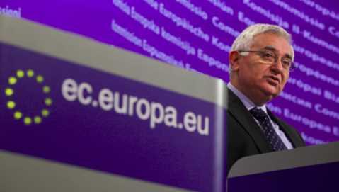 Dalli ex commissario UE per la salute