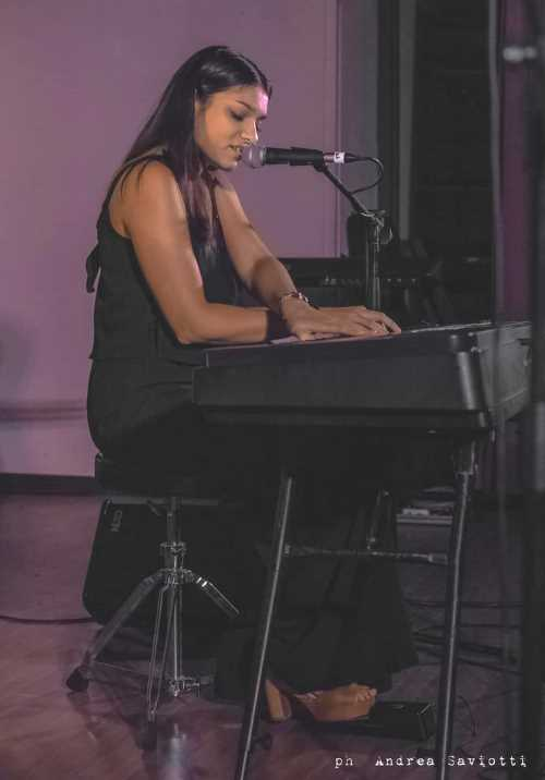 Milena Mingotti