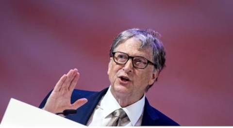 Bill Gates fine della pandemia
