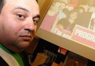 segretario Pd Carmine Valentino