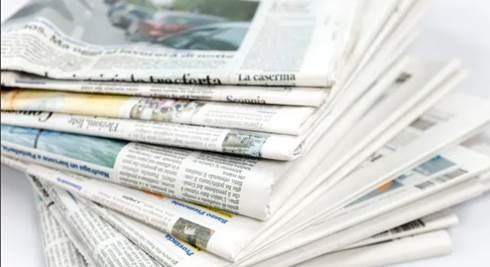 stampa di regime