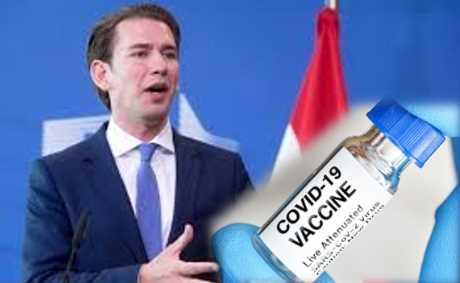 Austria: stop sussidi a chi rifiuta lavoro che prevede vaccinazione