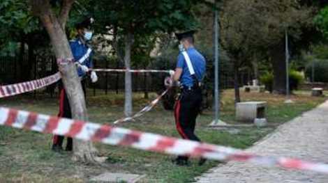 carabinieri accoltellato alla gola da un tunisino