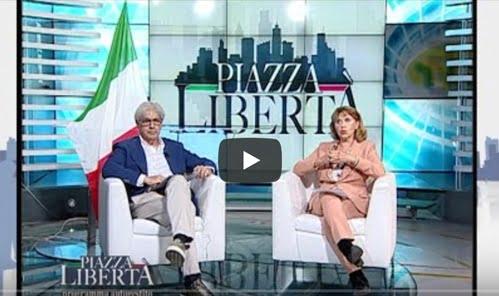 Piazza Libertà puntata del 16 Settembre 2021