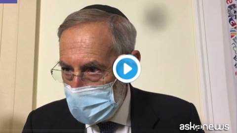 rabbino di segni
