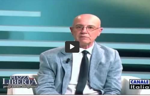 Paolo Sceusa: il mainstream droga l'opinione pubblica