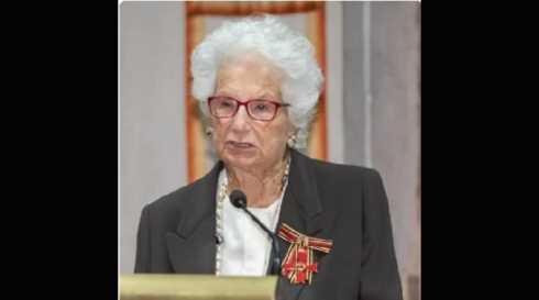 senatrice Segre