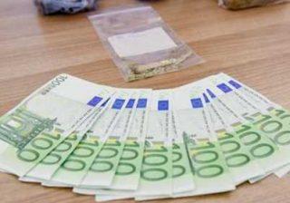 droga dello stupro soldi