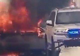 terrorismo islamico in Somalia