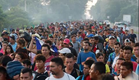 migranti usa