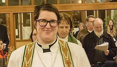 vescovo transgender