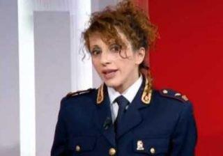 vicequestore polizia Nunzia Alessandra Schilirò green pass è illegittimo