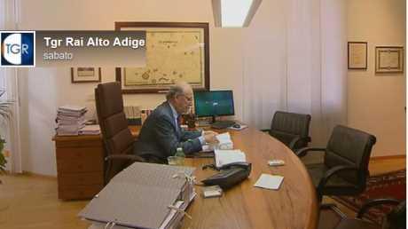 Avvocato Alberto Valenti