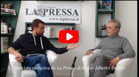 Alberto Dallari