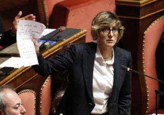 Processo Open Arms Giulia Bongiorno