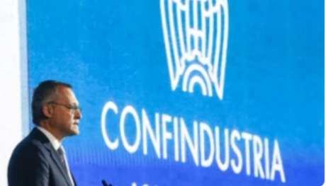 Confindustria: Draghi sa cosa serve al Paese