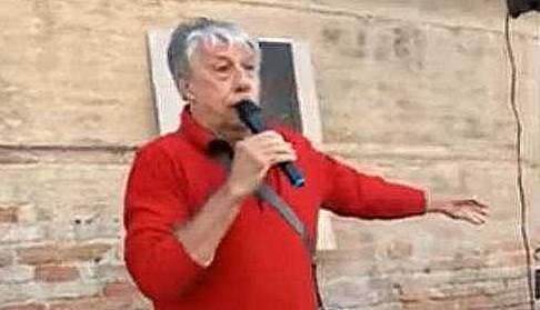 Daniele Giovanardi 'pazienti abbandonat'