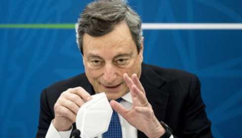 Draghi contro la Polonia