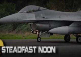 esercitazioni militari nucleari